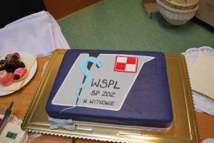 Otwarcie WSPL Witkowo